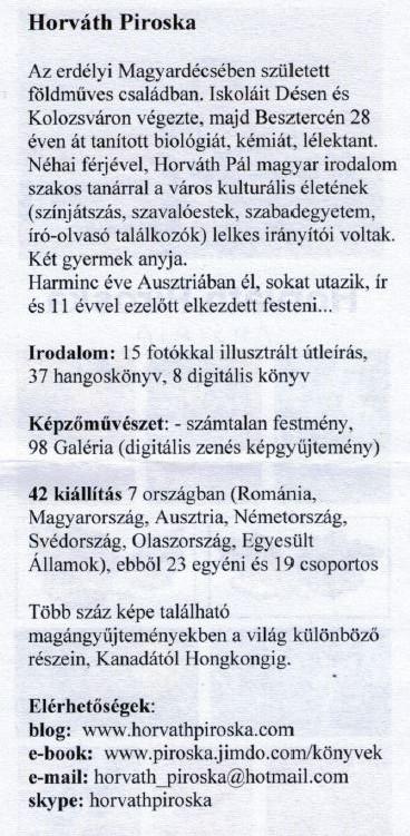 15 Horvath Piroska